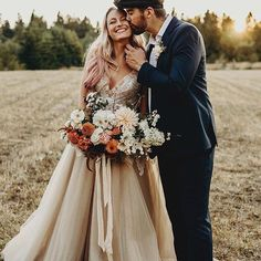 My sunshine ✨ LOVE this photo! From the dress to the emotions and colors. So much love captured here ✨ Tag someone you know who would love this! More dresses on our site, link in bio. .