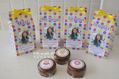 Caixa milk com pães de mel para o Dia do Mestre  :: flavoli.net - Papelaria Personalizada :: Contato: (21) 98-836-0113 vendas@flavoli.net