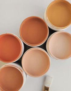 Color Inspo My Love for Warm Tones Again - Decorator in a Box Earthy Color Palette, Colour Pallete, Colour Schemes, Orange Color Palettes, Paint Color Palettes, Pantone, Color Inspiration, Branding, Brand Design