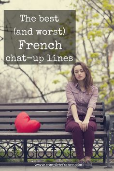 best chat lines french