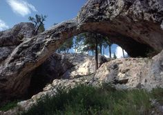 Go to Mission Canyon in Eastern Montana