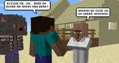 MineYourManners Weekly- Do You Speak Villager? – Oct 2, 2015 - http://gearcraft.us/mineyourmanners-weekly-do-you-speak-villager-oct-2-2015/