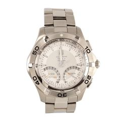 Men's Wrist Watches - Tag Heuer Aquaracer Calibre S Chronograph Mens Watch CAF7011BA0815 >>> Want to know more, click on the image. (This is an Amazon affiliate link)