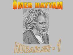 ÖMER HAYYAM RUBAİLER - 1.