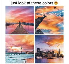 Things I need in my life rn Beautiful Sky, Beautiful Landscapes, Beautiful World, Beautiful Places, Pretty Pictures, Cool Photos, Amazing Photography, Nature Photography, Places To Travel