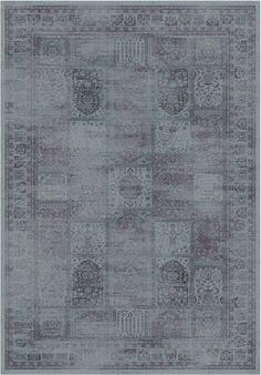 Rug VTG127-2111 - Safavieh Rugs - Vintage Rugs - Viscose Rugs - Area Rugs - Runner Rugs