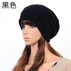 Womens Winter Warm Assorted Beret Artist Beanie Hat Cap Hat Womens Winter hat Bonnet Femme Hiver