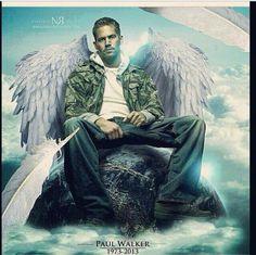 Paul Walker Rest In Peace :'(