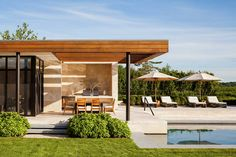 Residence on Sagg Pond - Sawyer / Berson