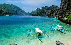 El Nido, Palawan   20 Photos of the Philippines that will make you want to pack your bags and travel © Aime Andrade