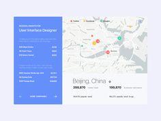 Map + Details