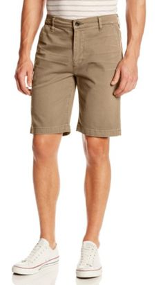 7 For All Mankind Men's Chino Short