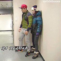 SPARTACE COUPLE KimJongkook-SongJiHyo -