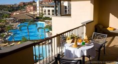 Silkway Tour - Costa Adeje Gran Hotel
