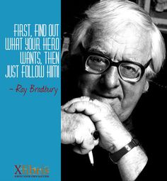 The 33 best Writers World images on Pinterest   Write a book  Writer     Ray Douglas Bradbury  August 1920     June was an American fantasy