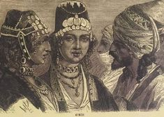 Old Photos, Vintage Photos, Turkey History, The Kurds, Traditional Dresses, Simple Dresses, Princess Zelda, Culture, Gallery