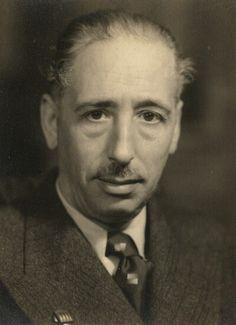 Lluis Companys. Presidente de Cataluña. 1936-1940 (desde el exilio)