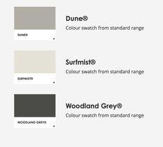 Exterior Color Combinations, House Exterior Color Schemes, White Exterior Houses, Exterior Paint Colors For House, Grey Exterior, Outdoor House Colors, Outside House Colors, House Cladding, Exterior Cladding