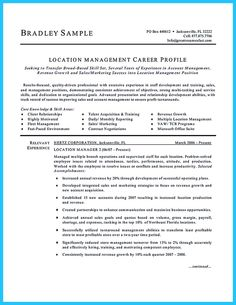 Resume Examples Property Manager Resume Summary Assistant Property  Assistant Property Manager Resume Sample