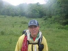 An Appalachian Trail Summer.  A brief glimpse into the life of a long distance hiker.