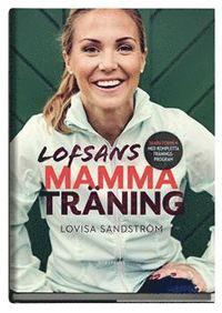 Lofsans mammaträning + tidningen mamma = 198kr