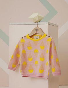 emma en mona little prints #trend #Style