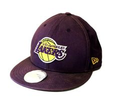 Los Angeles Lakers NBA HWC Trucker Cap Snap back hat Basketball Harwood New era Vintage Hats, Snap Backs, Los Angeles Lakers, Nba, Baseball Hats, Basketball, Best Deals, Baseball Caps, Caps Hats