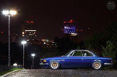 #BMW #E9