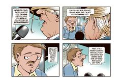 Trump and Doonesbury: The Comic Gift That Keeps On Giving #styled247