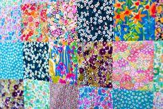 novamelina www.novamelina.com  #liberty #of #london #fabric #handmade #patchwork #quilt