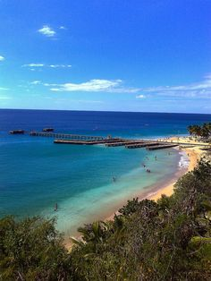 What a gorgeous sunset at crash boat beach aguadilla for Puerto rico vacation ideas