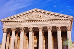 United States Supreme Court, Washinton DC | ShutterandSmile.com