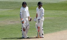 New Zealand Reach 125/1 At Lunch On Day 3 Against India