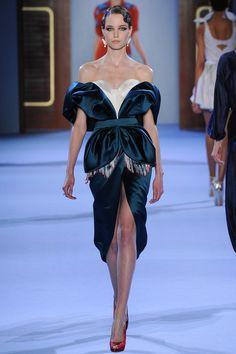 Spring 2014 Couture Ulyana Sergeenko
