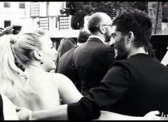Zayn and Perrie<3<3