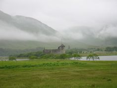 Scottland... another place to see before I die...