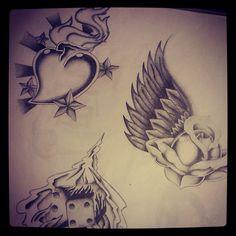 Tattoo paint