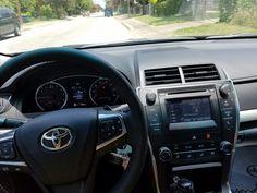 Julez 2016 Toyota Camary