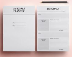 2017 Planner Printable Inserts: 2017 Diary by CrossbowPrintables