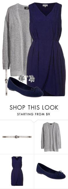 """Teacher Outfits on a Teacher's Budget 144"" by allij28 ❤ liked on Polyvore featuring Dorothy Perkins, H&M, Zalando and Old Navy"