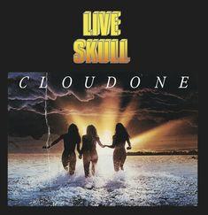 Live Skull - Cloud One (1986)