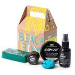 Celebrate summer with five of our most popular beach-inspired products! We love the way the sand and...