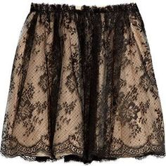 Nifty skirt - cute photo