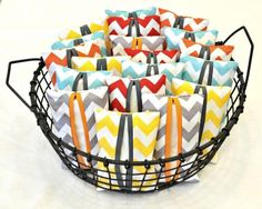 Tissue Holder pouch bag free sewing pattern and tutorial
