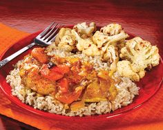 Curried Chicken Breasts - Recipes at Penzeys Spices ~This recipe from Moya is super simple and simply super. ~ Prep. time: 10 minutes Cooking time: 50-60 minutes total Serves: 6  ~ (Back To School)