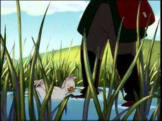 Deel 2: het lelijke eendje. Je was al die tijd al een zwaan, alleen wist je het niet.