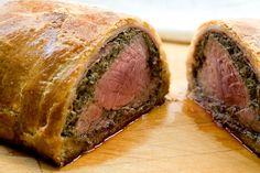 Beef Wellington [3000x2000]