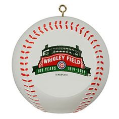 Can't wait to get this on the tree in a couple of weeks.