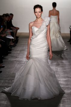 Rivini 2012 Spring Bridal Collection