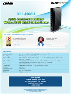 DSL - N66